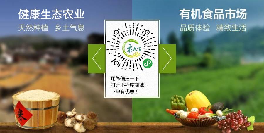生态农业|明升网址手机版食品|绿色食品|稻田共养|和万安